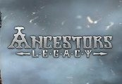 Ancestors Legacy EU Steam CD Key