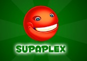 Supaplex Steam CD Key