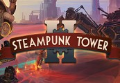 Steampunk Tower 2 Steam CD Key