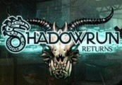 Shadowrun Returns Deluxe Clé Steam