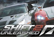 Chave Origin Need for Speed Shift 2 Unleashed