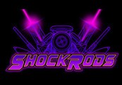 ShockRods PRE-ORDER Steam CD Key