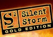 Silent Storm Gold Edition Steam CD Key