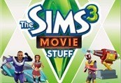 The Sims 3 - Movie Stuff DLC Origin CD Key