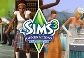 The Sims 3 - Generations Expansion Origin CD Key