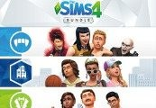 The Sims 4 Bundle US XBOX ONE CD Key