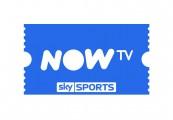 NOW TV Sky Sports Pass - 1 Week Pass