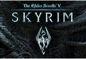 The Elder Scrolls V: Skyrim XBOX 360 CD Key