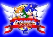 Sonic the Hedgehog 2 Chave Steam