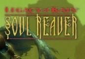 Legacy of Kain: Soul Reaver Steam CD Key