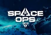 Space Ops VR Steam CD Key