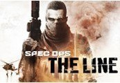 Spec Ops: The Line Clé Steam