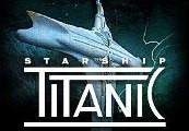 Starship Titanic Steam CD Key