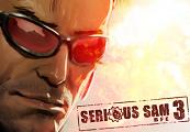 Serious Sam 3: BFE Steam Geschenk