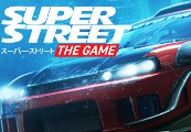 Super Street: The Game US PS4 CD Key