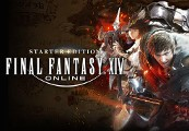 Final Fantasy XIV: Online Starter Edition US Digital Download CD Key