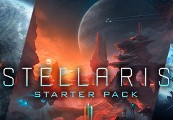 Stellaris: Starter Pack Steam CD Key