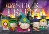 South Park: The Stick of Truth US PS4 CD Key