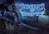 Stranger of Sword City Steam CD Key