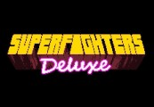 Superfighters Deluxe Steam CD Key
