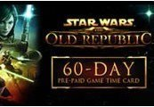Star Wars: The Old Republic 60-Tage Pre-Paid Karte