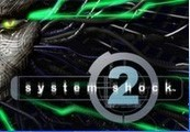 System Shock 2 Steam CD Key