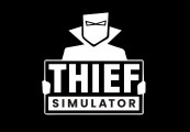 Thief Simulator EU Steam Altergift