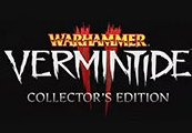 Warhammer: Vermintide 2 - Collector's Edition EU Clé Steam
