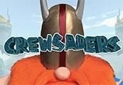 Crewsaders Steam CD Key