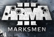 Arma 3 - Marksmen DLC Steam CD Key
