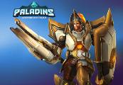 Paladins - Fernando Hero + Fernando Onslaught Skin Digital Download Key