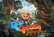 Rad Rodgers: World One Steam CD Key