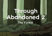 Through Abandoned 2 The Forest Steam CD Key