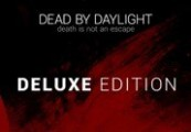 Dead by Daylight: Special Edition EU XBOX One CD Key