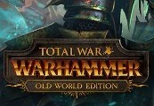 Total War: Warhammer Old World Edition Clé Steam