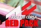 Assetto Corsa – Red Pack DLC Steam CD Key