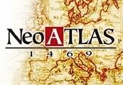 Neo ATLAS 1469 Steam CD Key