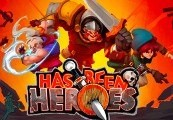 Has-Been Heroes Steam CD Key