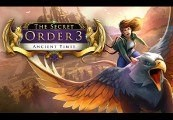The Secret Order 3: Ancient Times Clé Steam