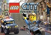 LEGO City Undercover Clé Steam