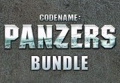Codename: Panzers Bundle Steam CD Key