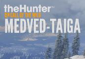 theHunter: Call of the Wild - Medved-Taiga DLC Steam CD Key