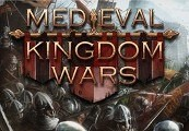 Medieval Kingdom Wars Clé Steam