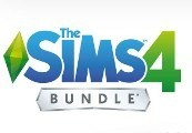 The Sims 4: Bundle Pack 5 Origin CD Key