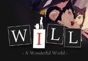 WILL: A Wonderful World / WILL:美好世界 Steam CD Key