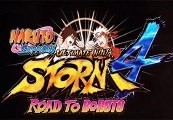 NARUTO STORM 4: Road to Boruto Expansion DLC Clé Steam