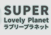 Super Lovely Planet Steam CD Key