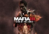 Mafia III - Sign of the Times DLC Steam CD Key