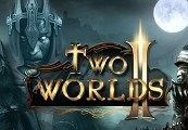 Two Worlds II HD Steam CD Key