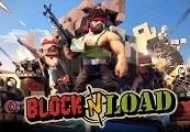 Block N Load - 560 Platinum Bar Pack DLC Steam CD Key